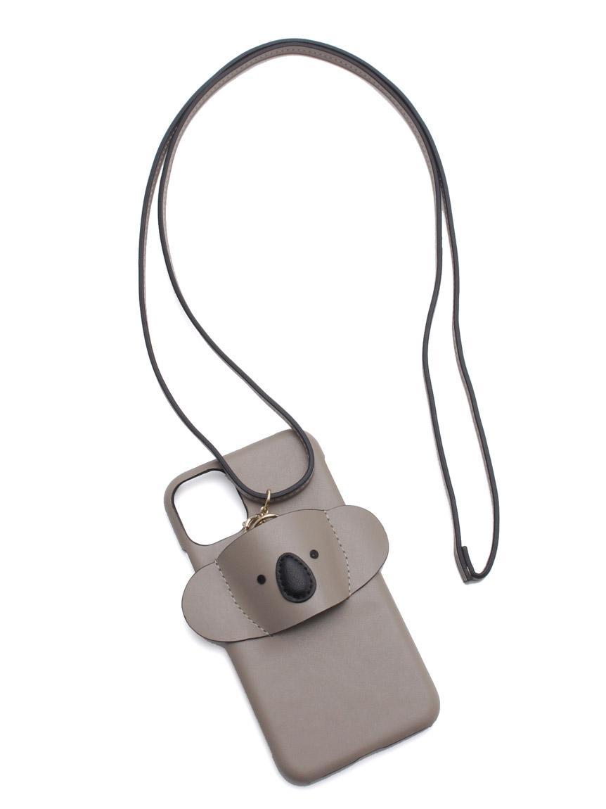 コアラアイフォンケース(MOC-10)