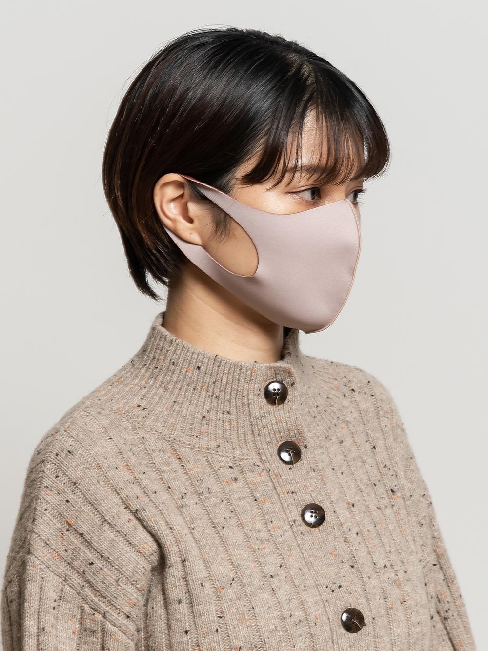 リップカラーマスク(BEG-F)