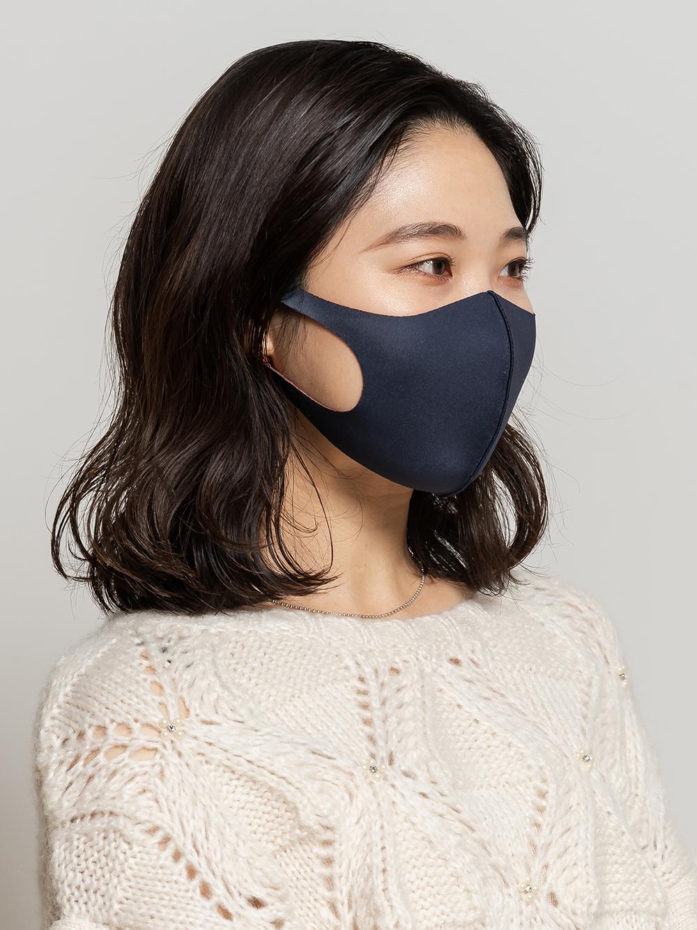 リップカラーマスク