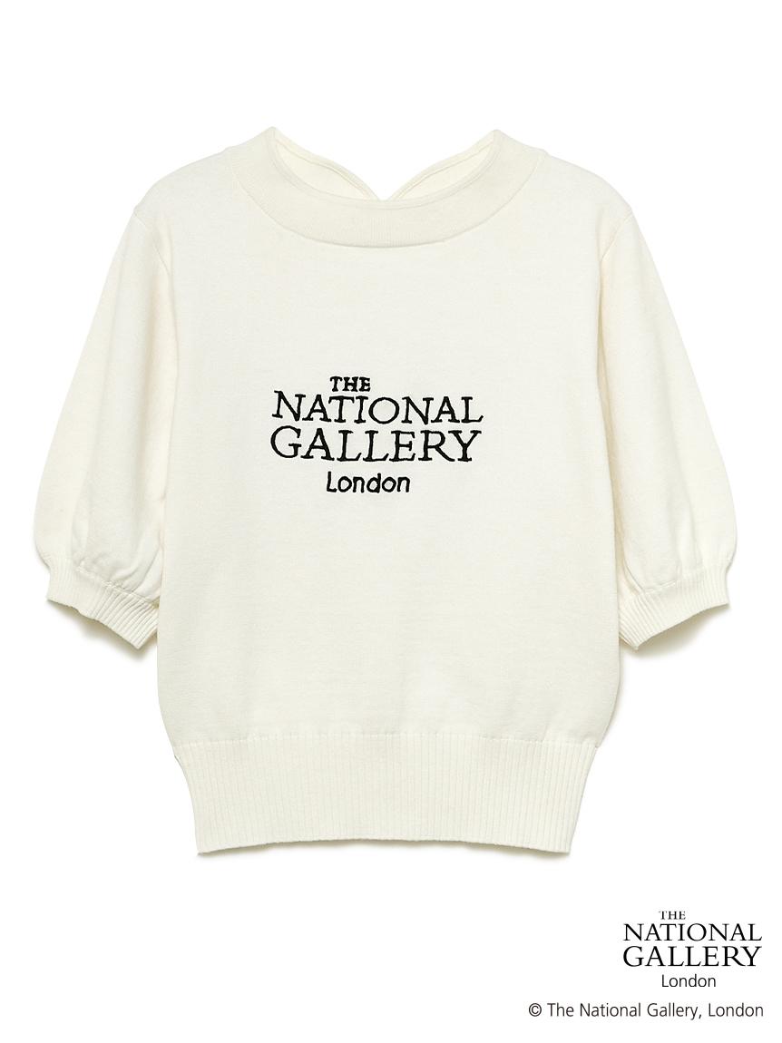 【The National Gallery, London】ロゴニット(IVR-F)