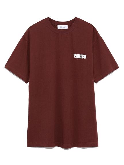 パフプリントTシャツ(BRW-0)