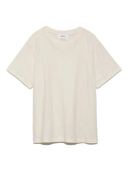 ソフトTシャツ(WHT-0)
