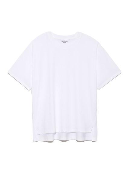 ハイラインTシャツ(WHT-0)