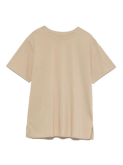 ハイラインTシャツ(BEG-0)