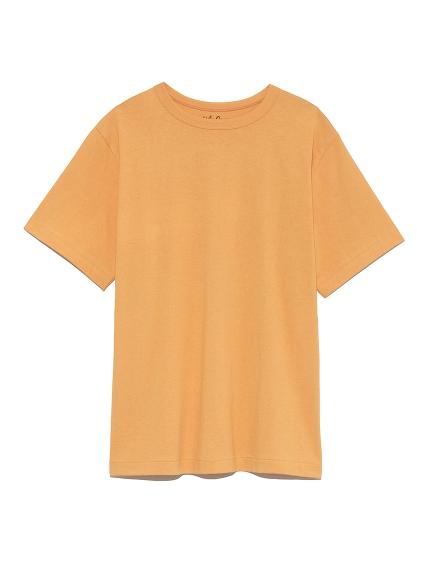 ハイライン丸胴Tシャツ(ORG-0)
