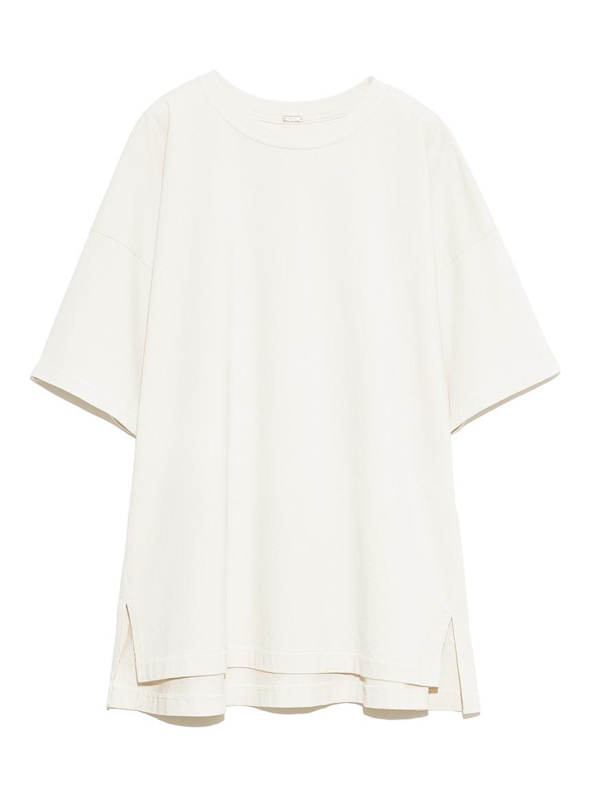 ワイドハイラインTシャツ(IVR-0)