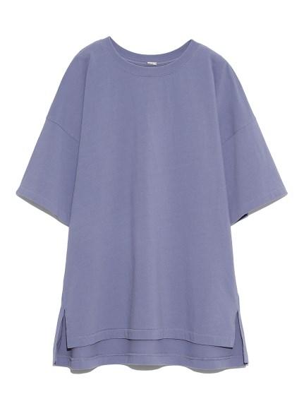 ワイドハイラインTシャツ(PPL-0)