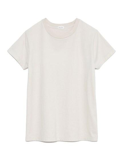 コンパクトハイラインTシャツ(IVR-0)