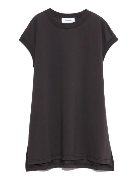 フレンチスリーブTシャツ(CGRY-0)