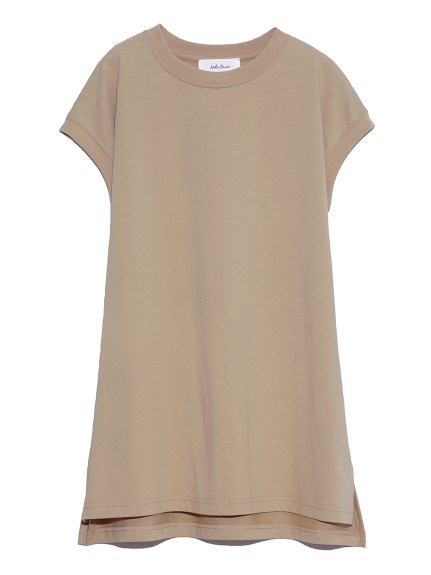 フレンチスリーブTシャツ(BEG-0)