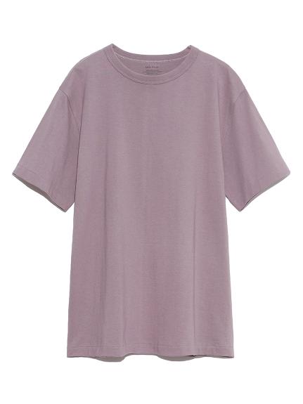 ハイライン丸銅Tシャツ(PPL-0)