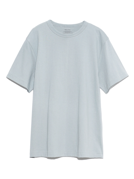 ハイライン丸銅Tシャツ(LBLU-0)