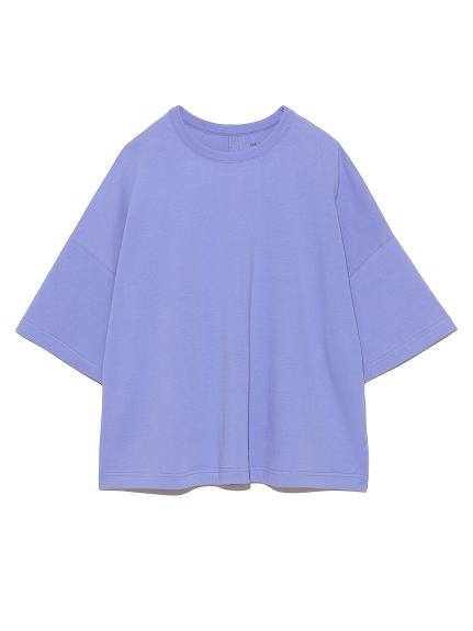 ハイラインワイドTシャツ(PPL-0)