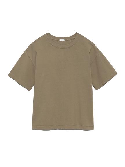ハイラインTシャツ(OLV-0)