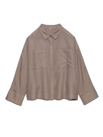 マテリアルセットアップドルマンシャツ(KKI-0)