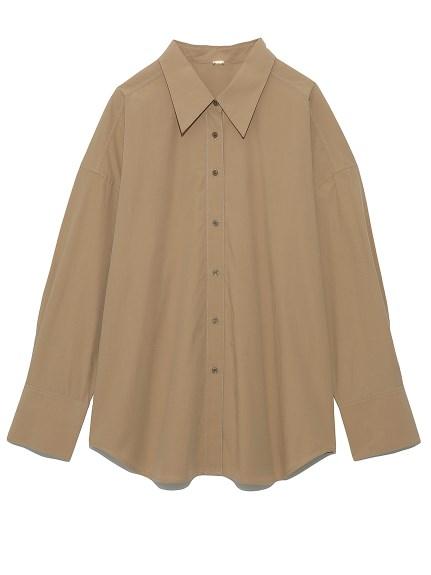 ポイントカラーワイドシャツ(KKI-F)