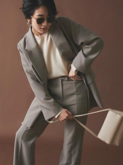 3点SETスーツジャケット(MOC-0)