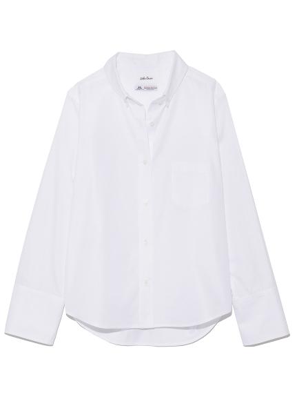 トーマスメイソンボタンダウンシャツ