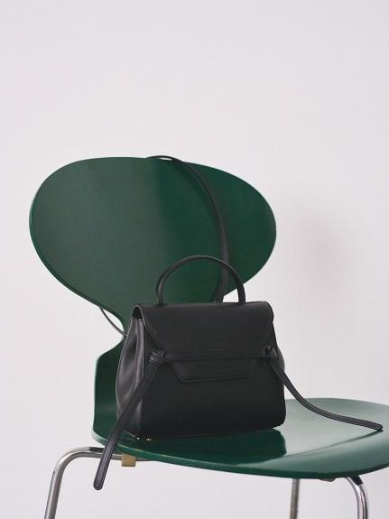 タイデザインミニショルダーバッグ