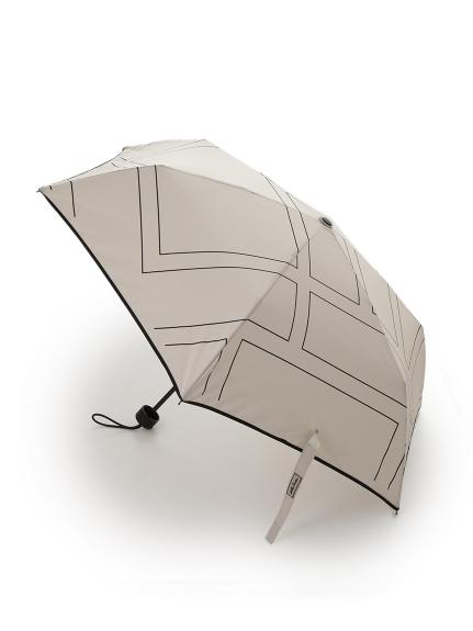 晴雨兼用折りたたみ傘(MIX-F)