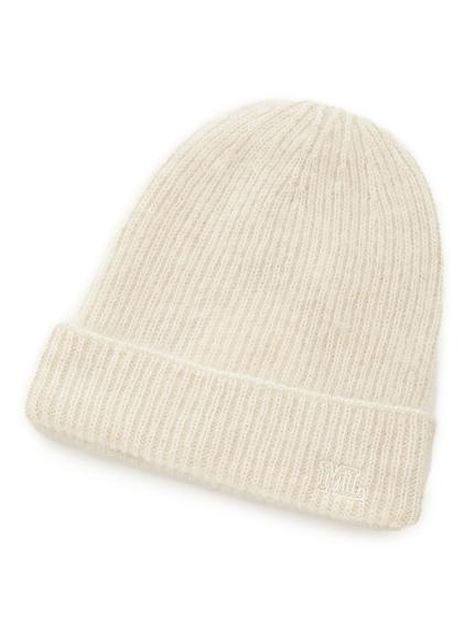 リブニット帽(IVR-F)