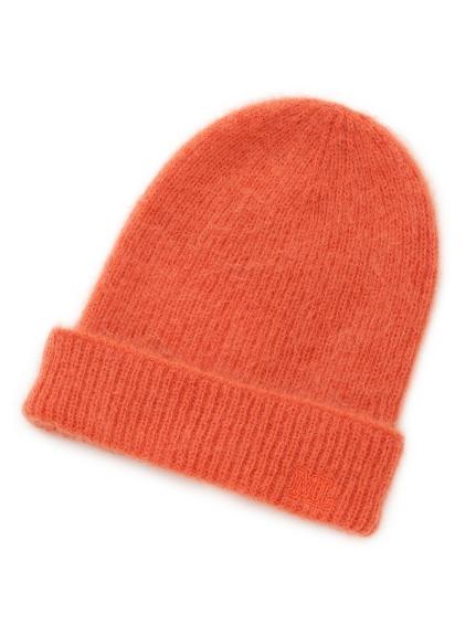 リブニット帽(ORG-F)