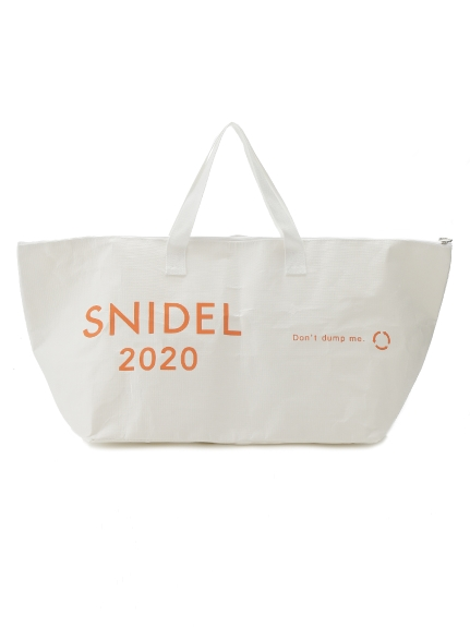 2020年 SNIDEL 福袋