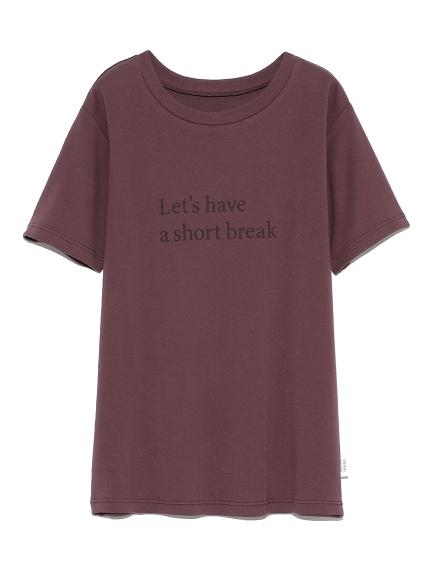 メッセージTシャツ(BRW-F)