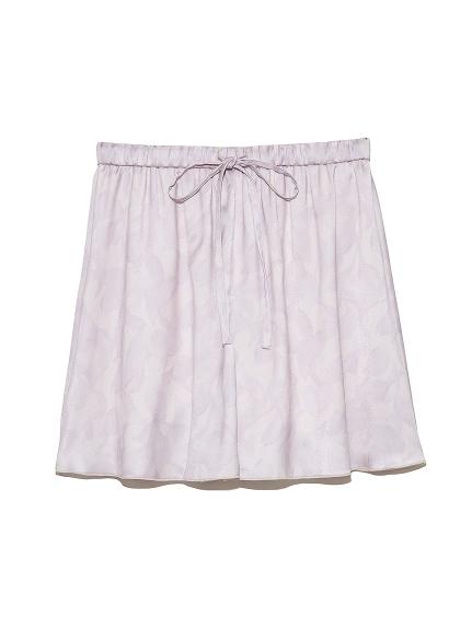 【SAKURA COLLECTION】スカートライクショートパンツ