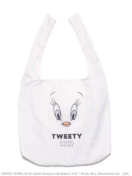 【Tweety】バリエーションエコバッグ