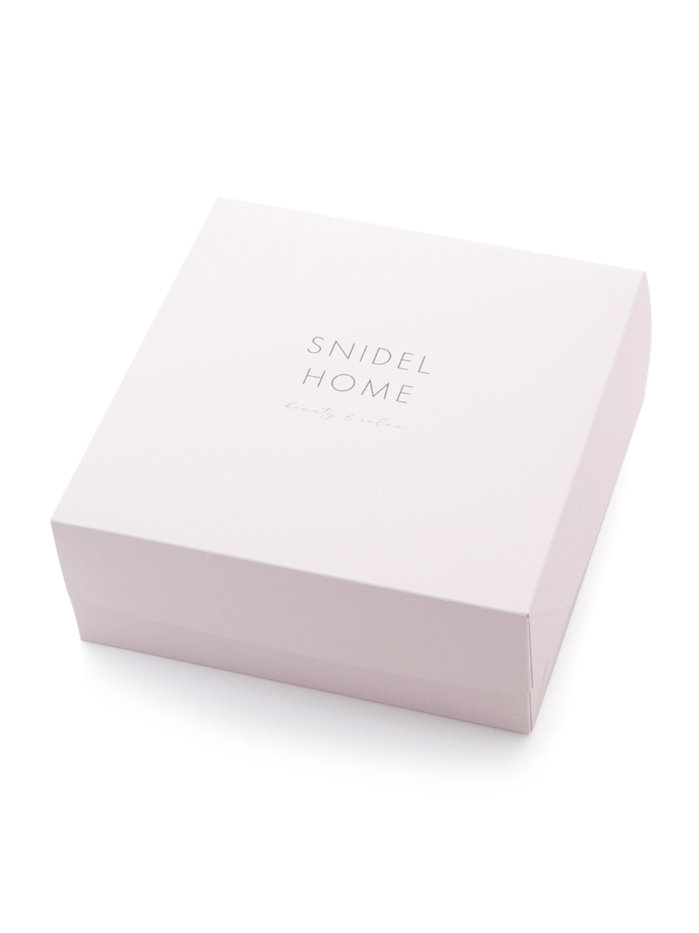 【SNIDEL HOME】ギフトBOX(SMALL)(PNK-F)