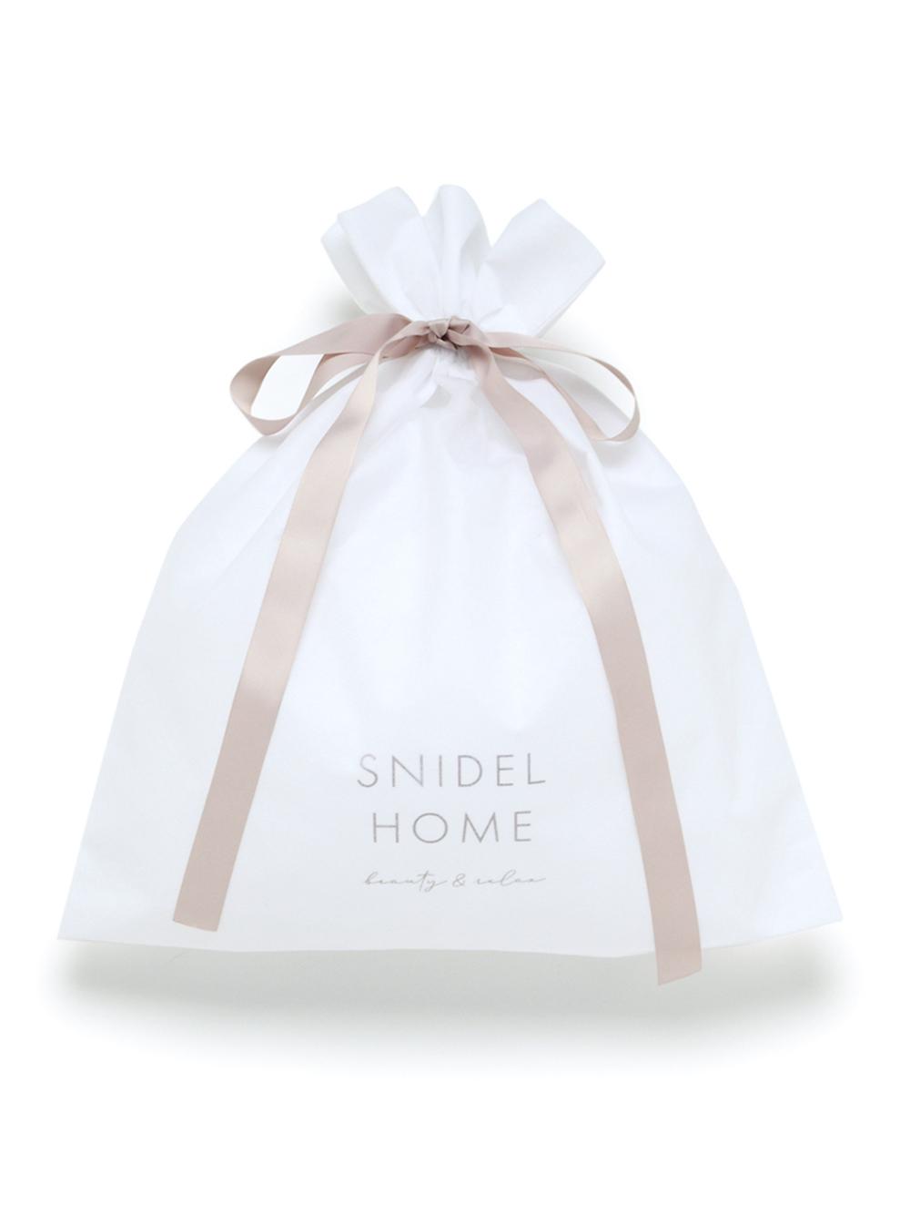 【SNIDEL HOME】ギフト巾着(LARGE)