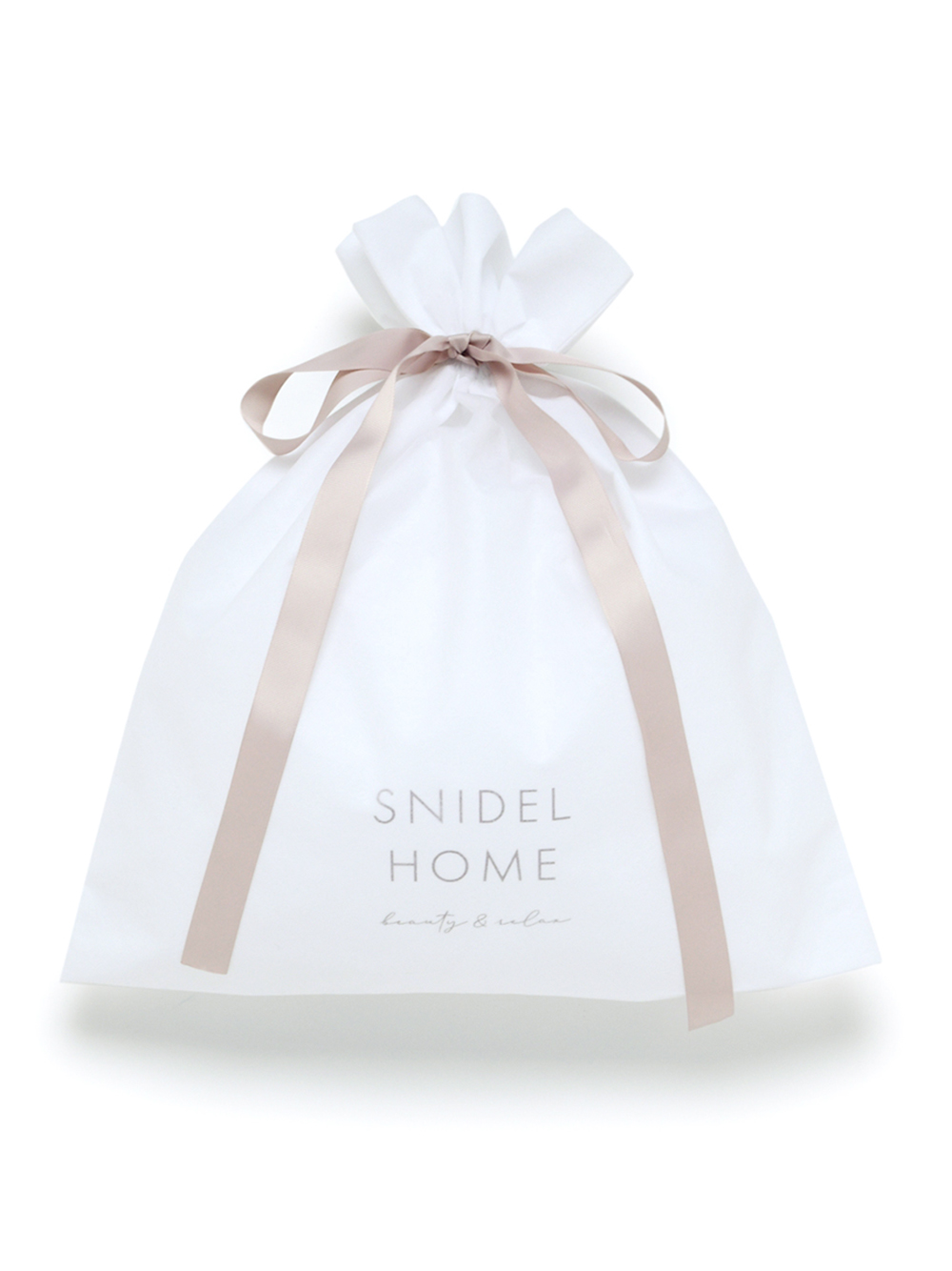 【SNIDEL HOME】ギフト巾着(LARGE)※ショッパー別売※
