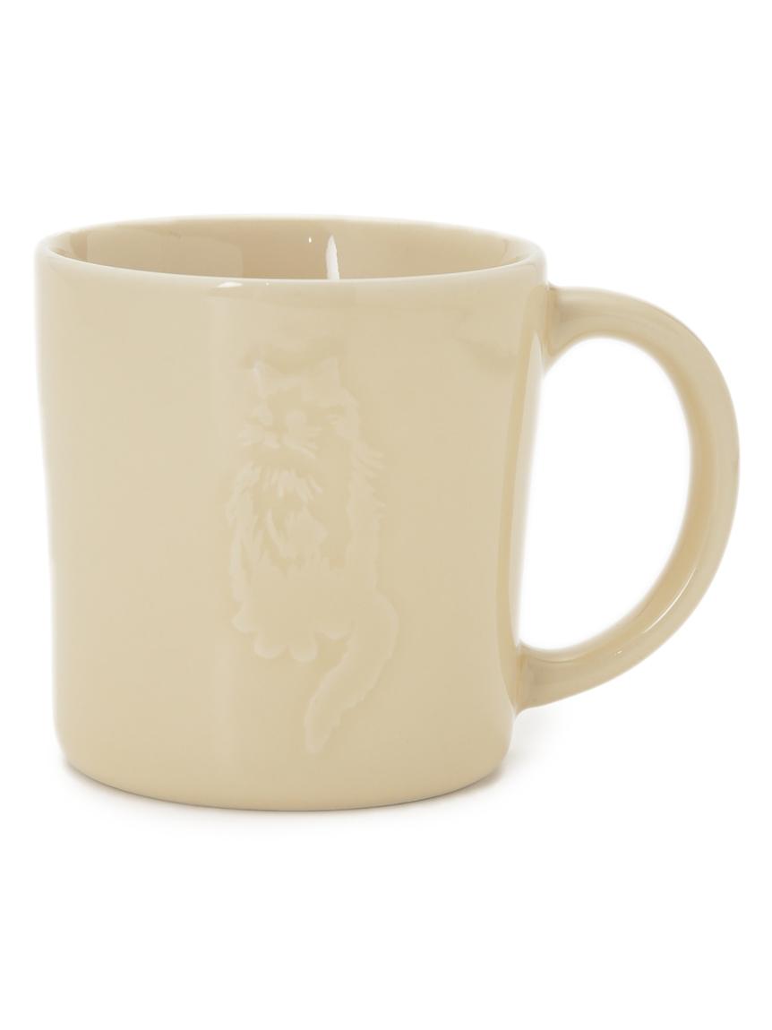 マグカップ(YEL-F)