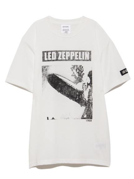 LEDZEPPELIN Tシャツ