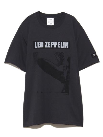 LEDZEPPELIN Tシャツ(CGRY-F)