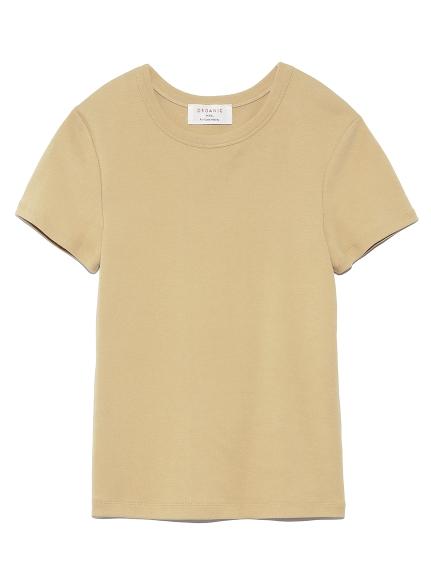 ORGANIC カラーTシャツ(LBEG-F)