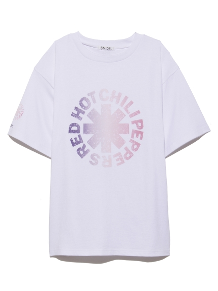 RED HOT CHILI PEPPERS Tshirt(OWHT-F)