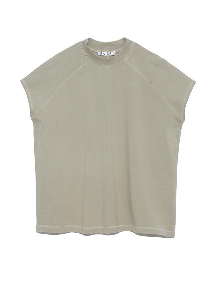 シンプルTシャツ(OLV-F)
