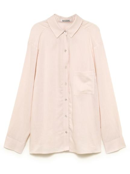 リネンシャツ(OWHT-F)