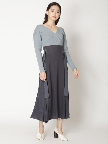スイッチングスカート