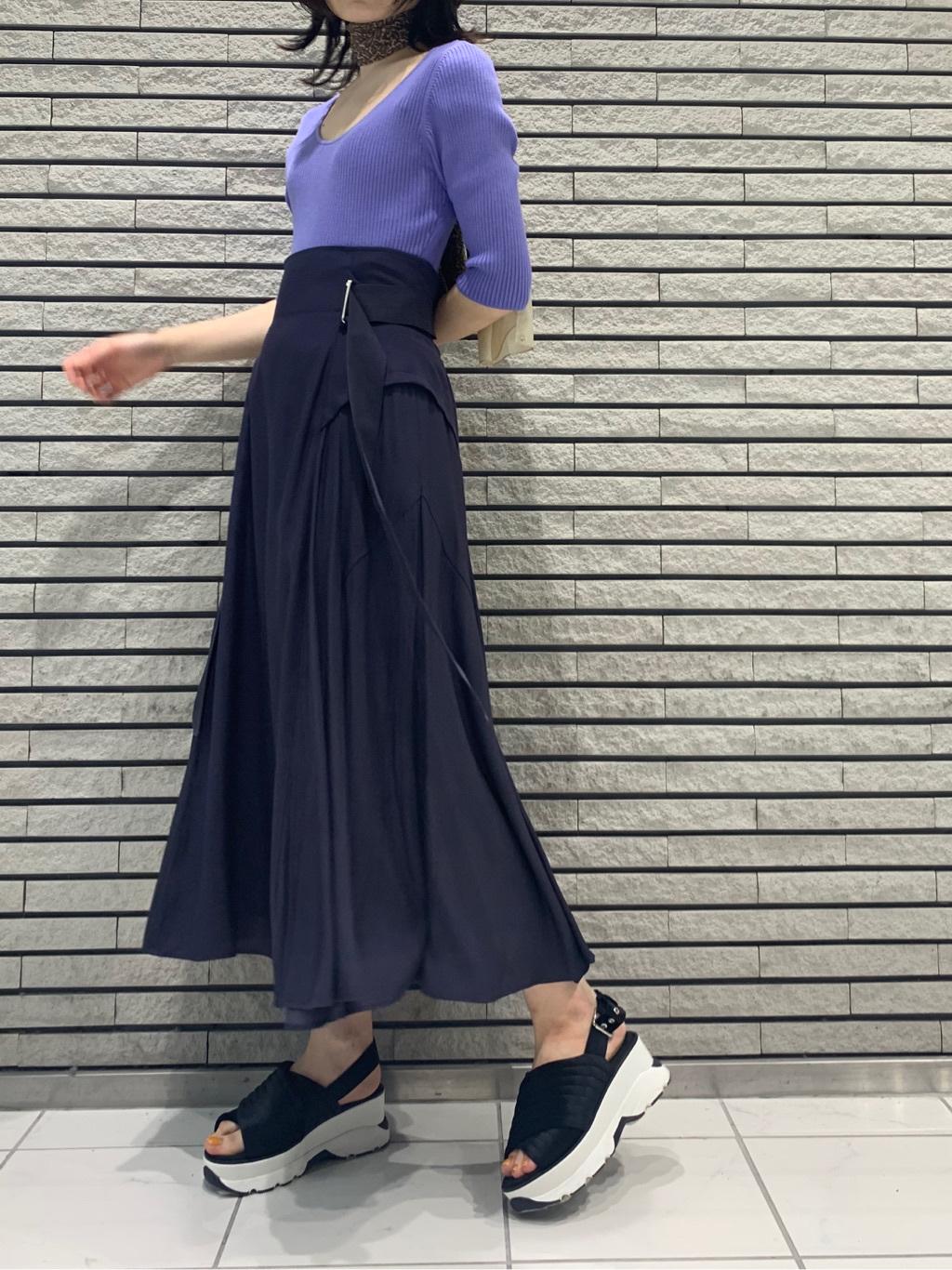 スイッチングスカート(NVY-0)