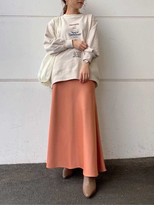 バリエーションナロースカート(ORG-0)