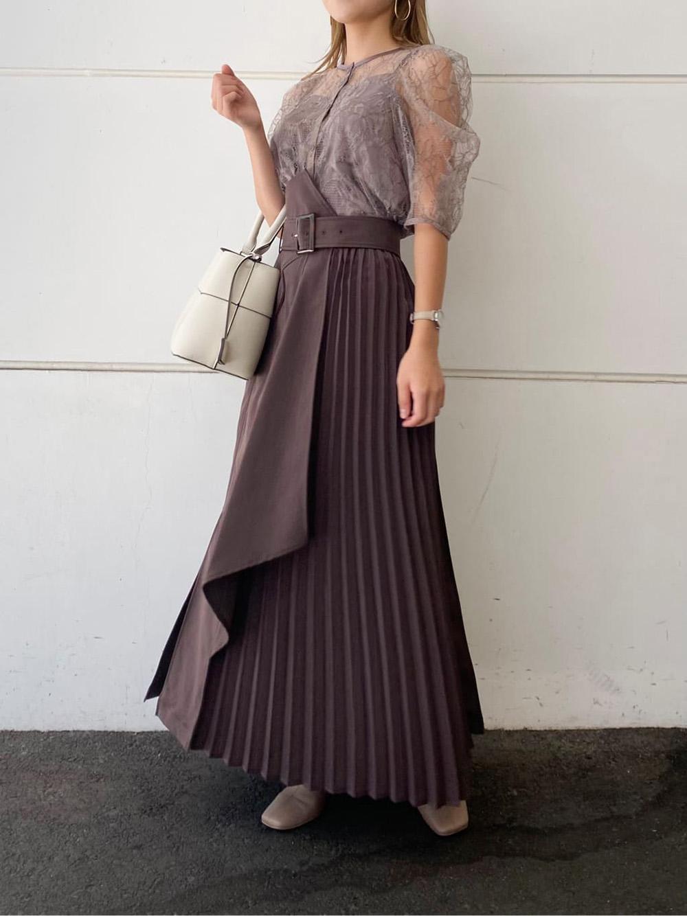 ナロースイッチングスカート