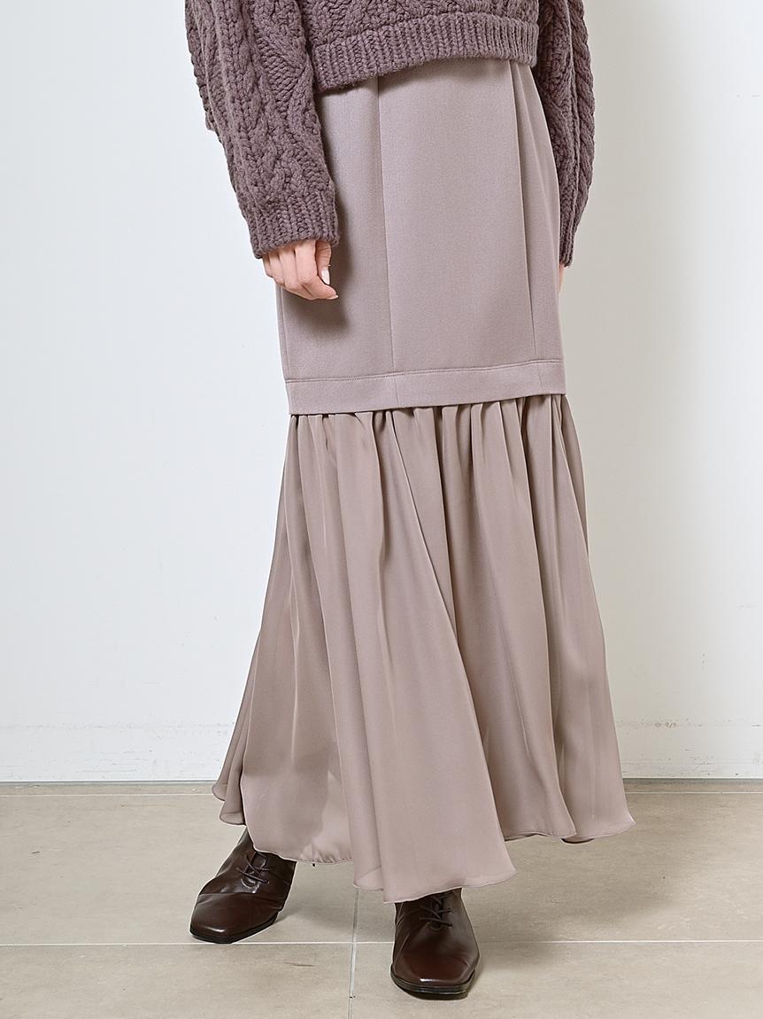 スイッチングスカート(MOC-0)