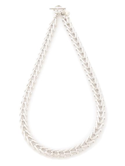 LOWメタルネックレス(SLV-F)