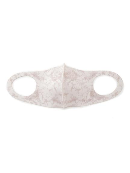 グラデーションマスク