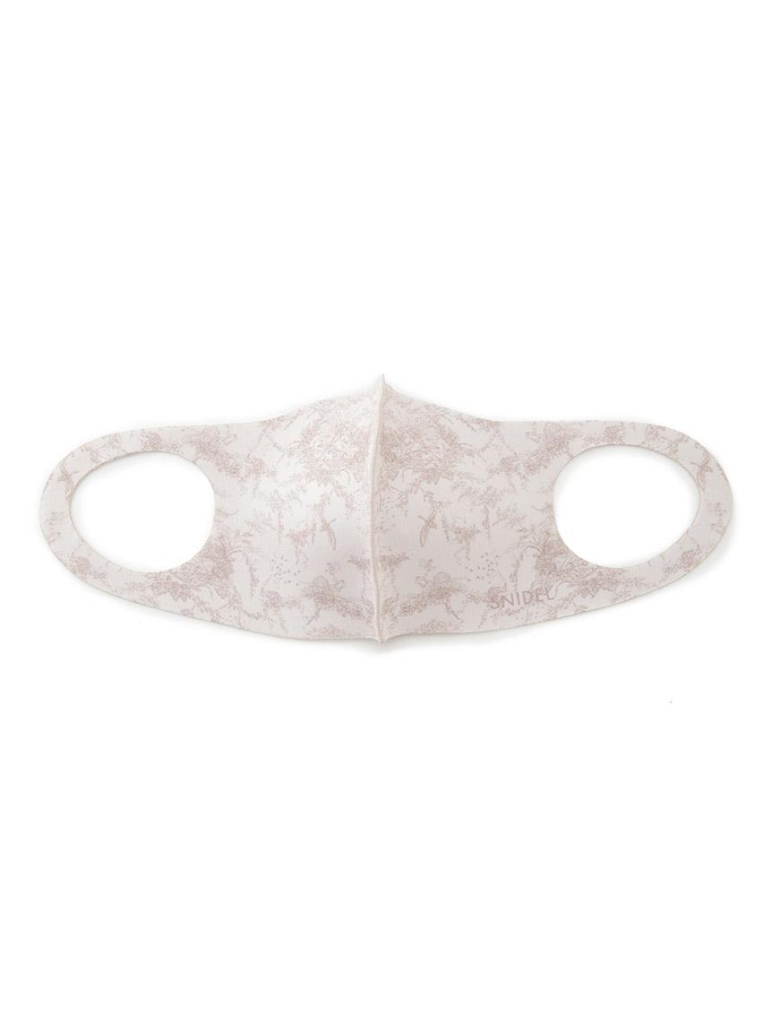 グラデーションマスク(FLOWER-F)