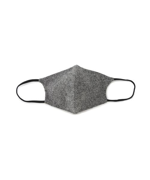 【SNIDEL meets VIBTEX】Pattern mask(GRY-F)