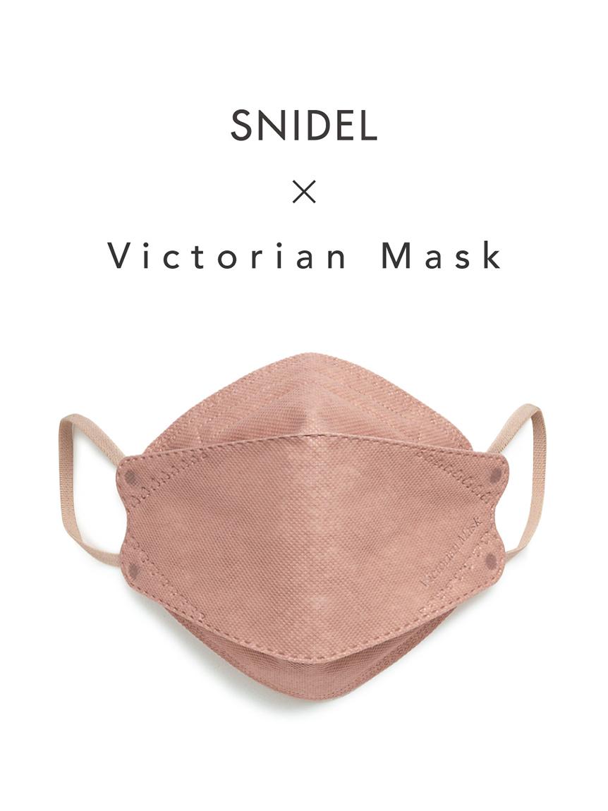 SNIDEL/Victorian Mask